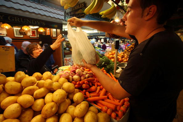 Vegetable「Inflation Continues To Slow For The Third Month But Fails To Hit 2% Target」:写真・画像(10)[壁紙.com]