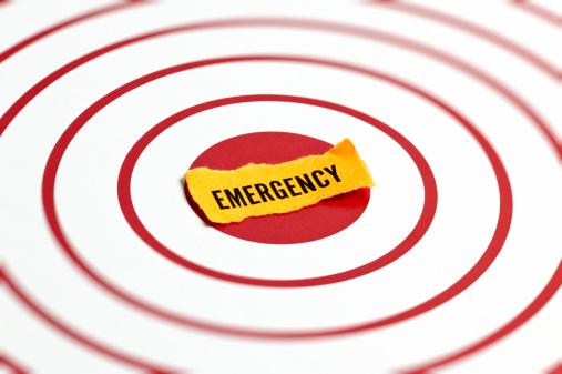 Single Word「Emergency Concept」:スマホ壁紙(12)