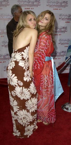 Charlie's Angels「Mary-Kate and Ashley Olsen」:写真・画像(8)[壁紙.com]
