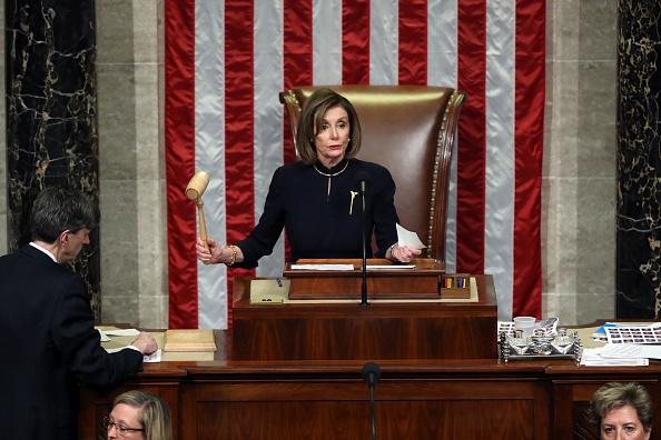 トピックス「U.S. House Of Representatives Votes On Impeachment Of President Donald Trump」:写真・画像(0)[壁紙.com]