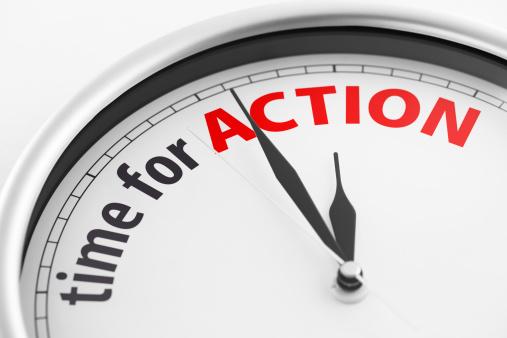 Activist「Time For Action」:スマホ壁紙(1)