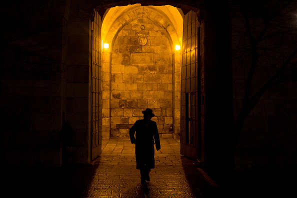 Uncertainty「Life In Israel Across Religious Divides」:写真・画像(17)[壁紙.com]