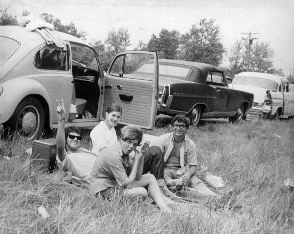1969「Woodstock Picnic」:写真・画像(16)[壁紙.com]