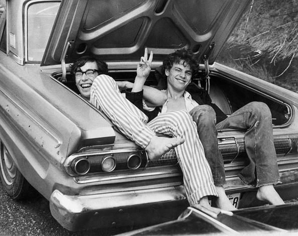 Men「Woodstock HItchers」:写真・画像(14)[壁紙.com]