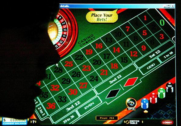 Internet「GBR: Children Get Online Gambling Habit」:写真・画像(8)[壁紙.com]