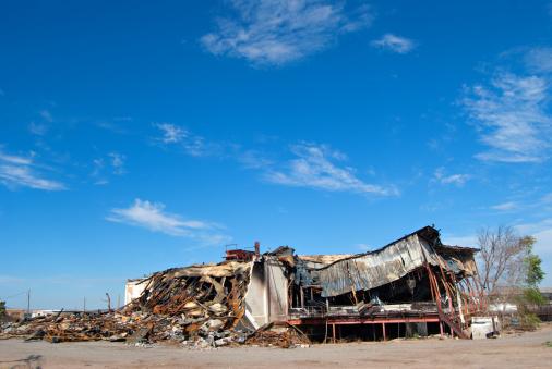 Destruction「Natural Disaster」:スマホ壁紙(10)