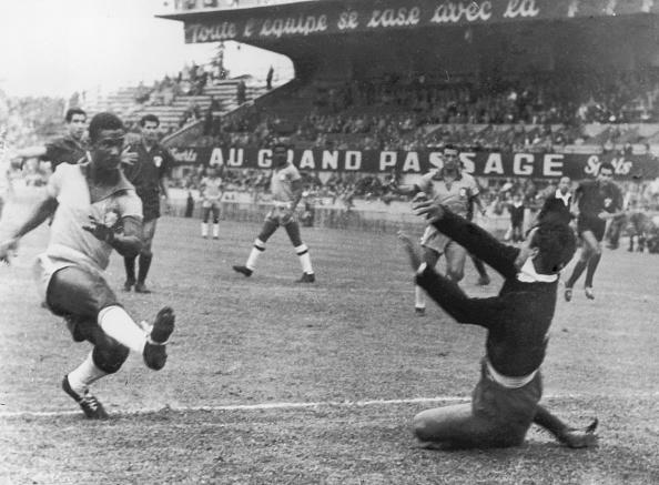 1950-1959「Opening Goal」:写真・画像(4)[壁紙.com]