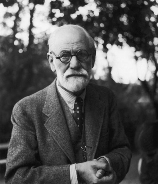 Mental Health Professional「Sigmund Freud」:写真・画像(2)[壁紙.com]