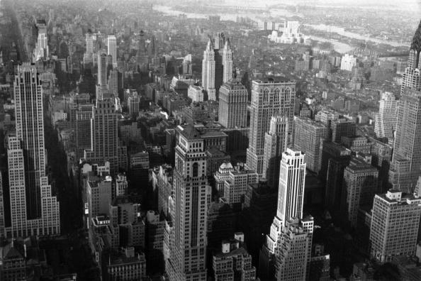 Skyscraper「New York」:写真・画像(14)[壁紙.com]