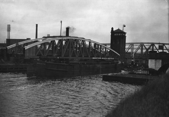 Canal「Manchester Ship Canal」:写真・画像(19)[壁紙.com]