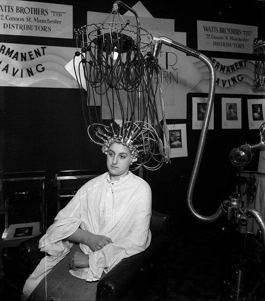 Machinery「Brain Transfer」:写真・画像(13)[壁紙.com]