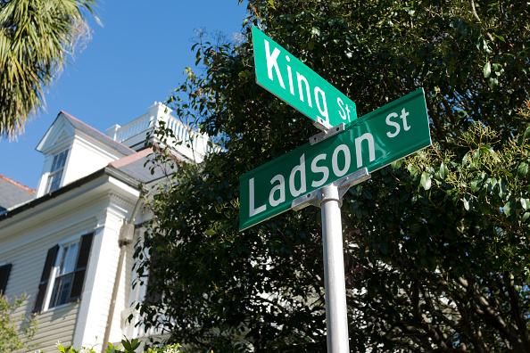 Tourism「Historic Charleston」:写真・画像(14)[壁紙.com]