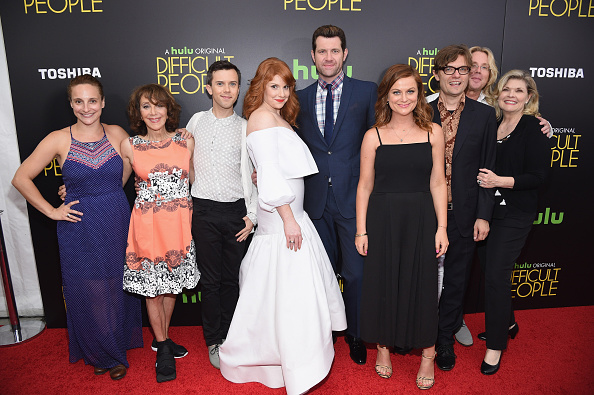 Mike Coppola「Hulu Original Difficult People Premiere」:写真・画像(13)[壁紙.com]
