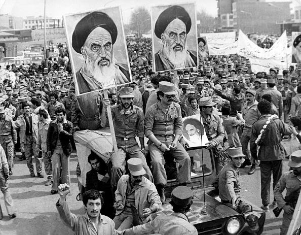 Iran「Army Demonstration」:写真・画像(9)[壁紙.com]