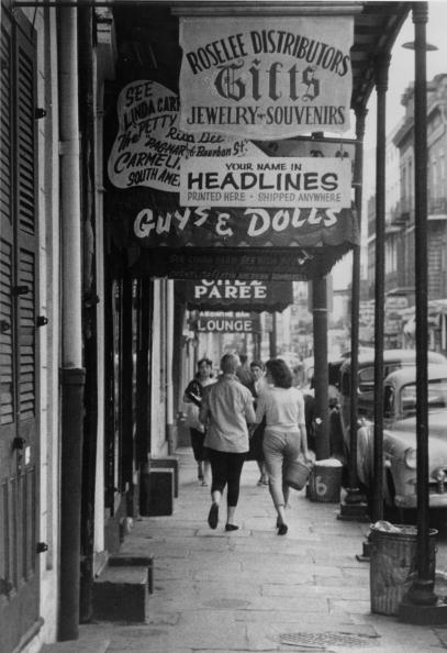 Street「Orleans Street」:写真・画像(11)[壁紙.com]