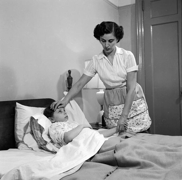Illness「Home Check-Up」:写真・画像(16)[壁紙.com]