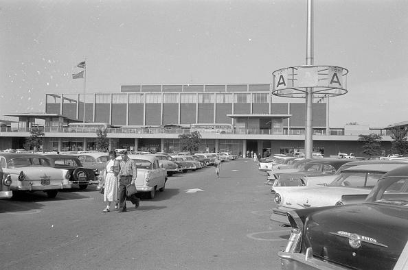Parking Lot「Mall Parking」:写真・画像(18)[壁紙.com]