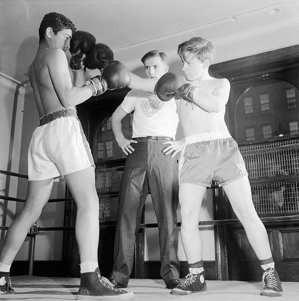 Recreational Pursuit「Boxing Boys」:写真・画像(8)[壁紙.com]