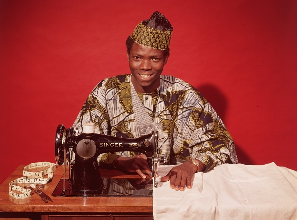 Machinery「African Textile」:写真・画像(17)[壁紙.com]