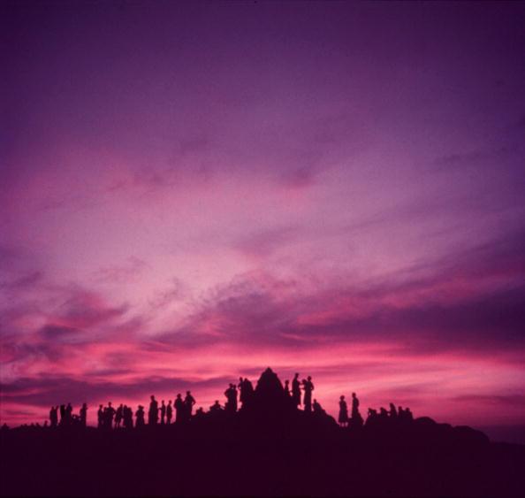 絶景「Scottish Sunset」:写真・画像(11)[壁紙.com]