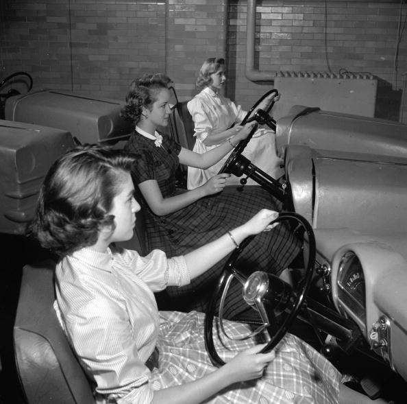 Misfortune「Driving School」:写真・画像(4)[壁紙.com]