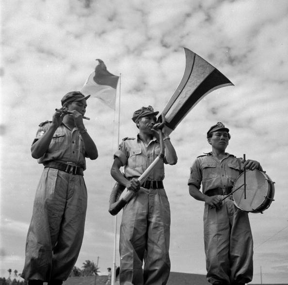 Homemade「Military Band」:写真・画像(3)[壁紙.com]