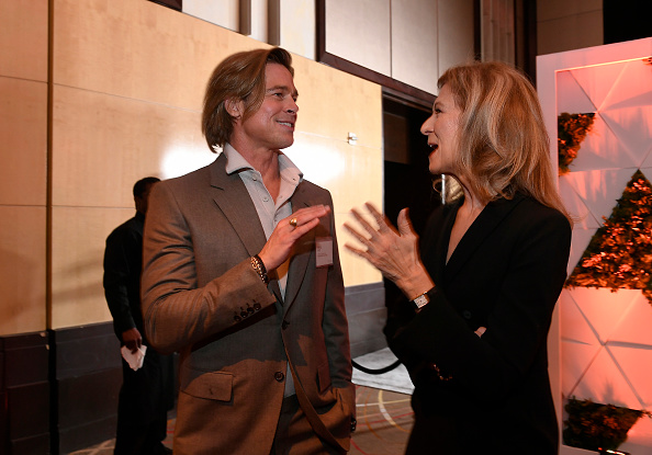 Nominee「92nd Oscars Nominees Luncheon - Inside」:写真・画像(6)[壁紙.com]