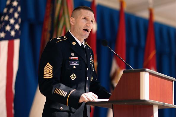 Daniel Gi「Pentagon Commences Sexual Assault Awareness And Prevention Month」:写真・画像(12)[壁紙.com]