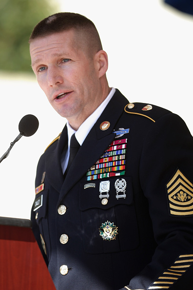 Daniel Gi「Pentagon Commences Sexual Assault Awareness And Prevention Month」:写真・画像(11)[壁紙.com]