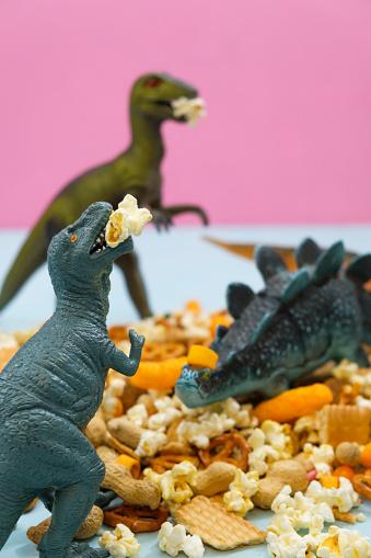 Gummi candy「Dinosaur Party」:スマホ壁紙(11)