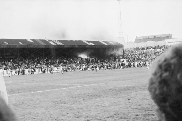 Stadium「Bradford City Fire」:写真・画像(17)[壁紙.com]