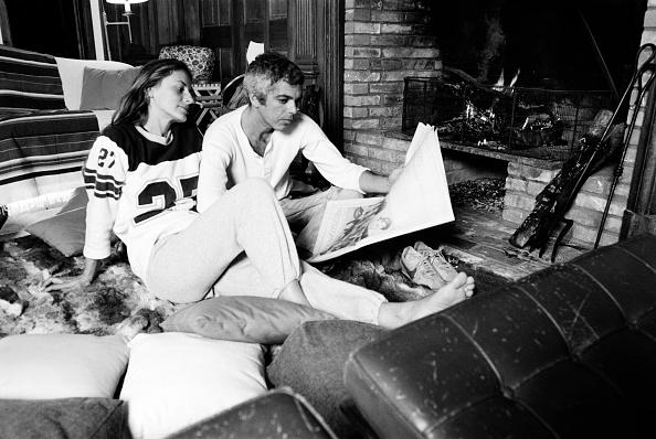 Archival「Ralph & Ricky Lauren At Home」:写真・画像(1)[壁紙.com]