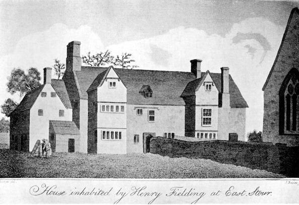 Fielder「Henry Fielding 's house」:写真・画像(9)[壁紙.com]