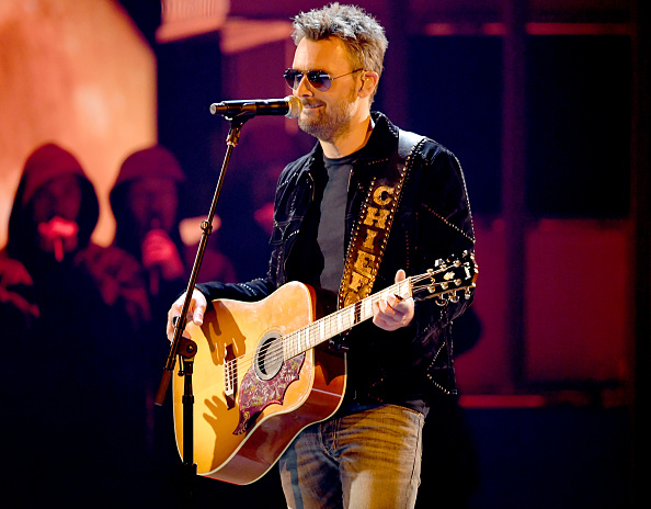 MGM Grand Garden Arena「54th Academy Of Country Music Awards - Show」:写真・画像(0)[壁紙.com]