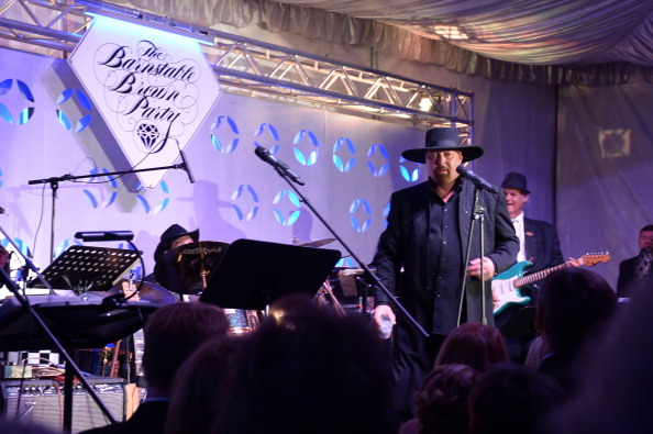 Eddie House「Barnstable Brown Gala Hosted By GREY GOOSE KY Derby-Eve」:写真・画像(2)[壁紙.com]