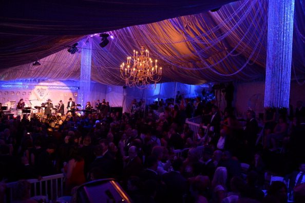 Eddie House「Barnstable Brown Gala Hosted By GREY GOOSE KY Derby-Eve」:写真・画像(0)[壁紙.com]