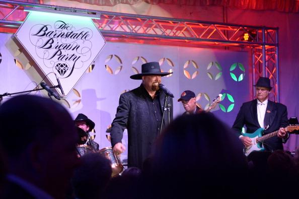 Eddie House「Barnstable Brown Gala Hosted By GREY GOOSE KY Derby-Eve」:写真・画像(3)[壁紙.com]