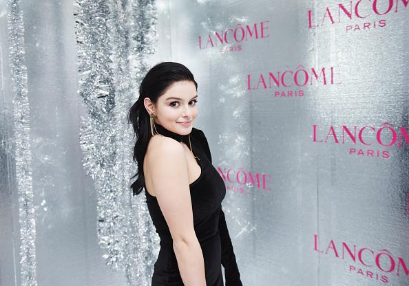 アリエル ウィンター「Lancôme x Vogue Holiday Event」:写真・画像(15)[壁紙.com]