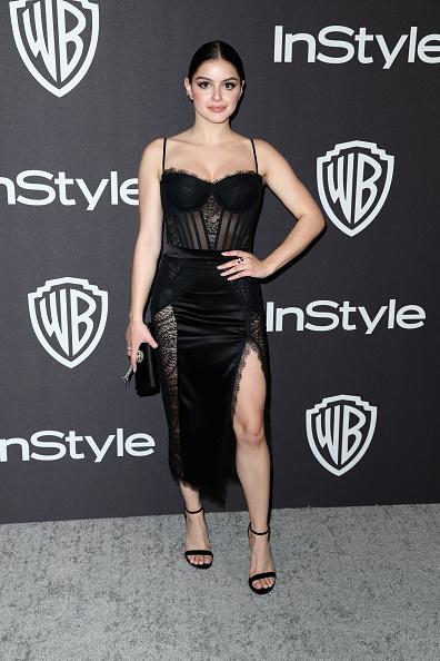 アリエル ウィンター「InStyle And Warner Bros. Golden Globes After Party 2019 - Arrivals」:写真・画像(17)[壁紙.com]