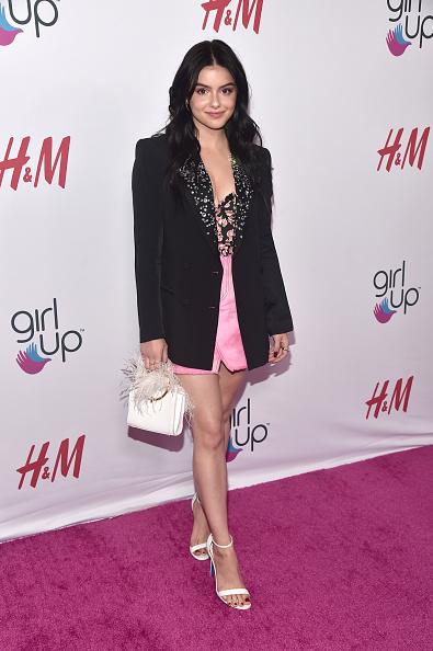 アリエル ウィンター「2nd Annual Girl Up #GirlHero Awards - Arrivals」:写真・画像(18)[壁紙.com]