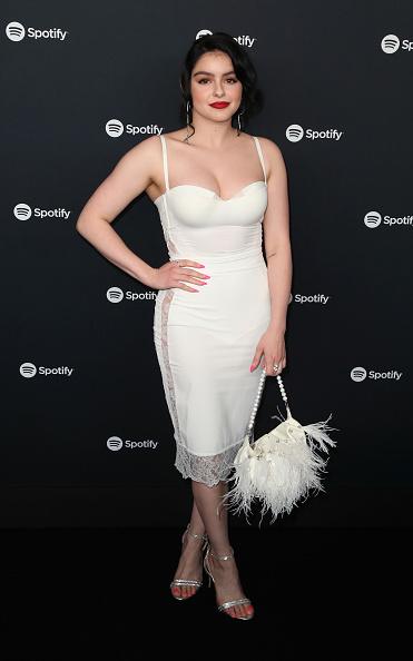 アリエル ウィンター「Spotify Best New Artist 2020 Party - Arrivals」:写真・画像(6)[壁紙.com]