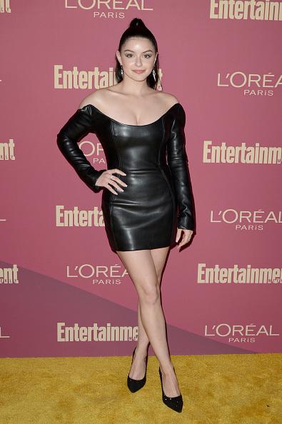 アリエル ウィンター「Entertainment Weekly And L'Oreal Paris Hosts The 2019 Pre-Emmy Party - Arrivals」:写真・画像(16)[壁紙.com]