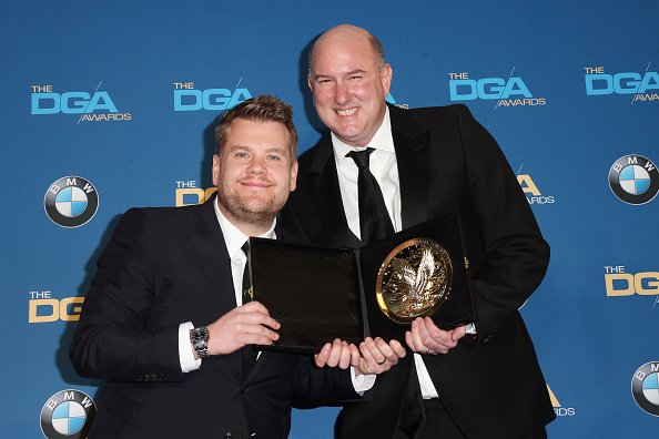 Sports Best Director Award「68th Annual Directors Guild Of America Awards - Press Room」:写真・画像(6)[壁紙.com]
