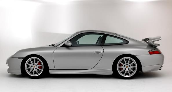 Clipping Path「2000 Porsche 911 GT3」:写真・画像(17)[壁紙.com]