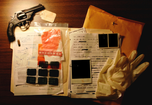 Weapon「Murder Case Interface」:スマホ壁紙(15)