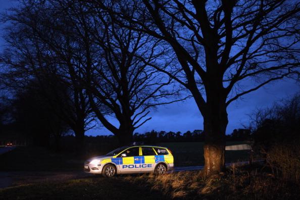 King's Lynn「Police Investigate After Human Remains Are Found At Sandringham Estate」:写真・画像(15)[壁紙.com]