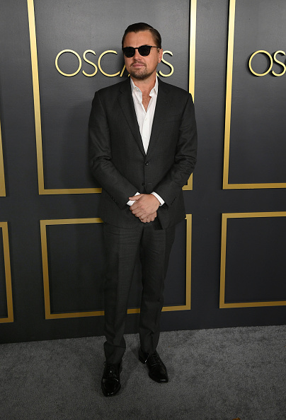 Nominee「92nd Oscars Nominees Luncheon - Arrivals」:写真・画像(7)[壁紙.com]