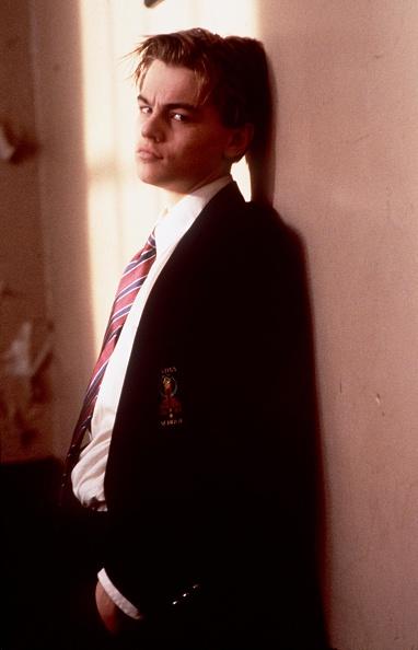 1990-1999「Leonardo Dicaprio Stars As New York Legend Jim Carroll In The Basketball Diaries (Cour」:写真・画像(8)[壁紙.com]