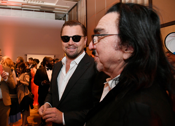 Nominee「92nd Oscars Nominees Luncheon - Inside」:写真・画像(2)[壁紙.com]