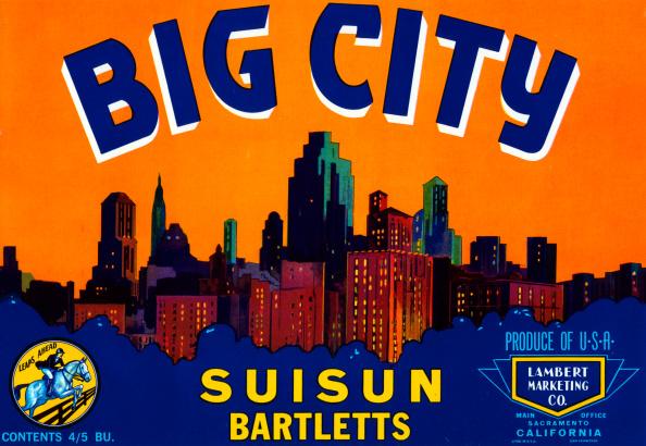 GraphicaArtis「Big City Skyline」:写真・画像(9)[壁紙.com]